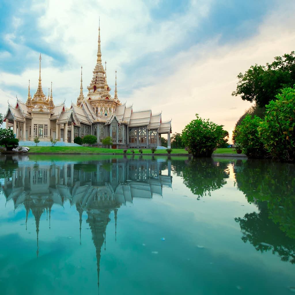 Thailand to shorten quarantine for visitors