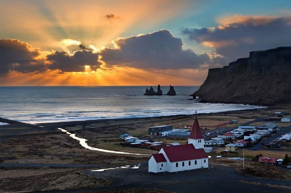 Iceland reopening international travel border for vaccinated tourists with no testing