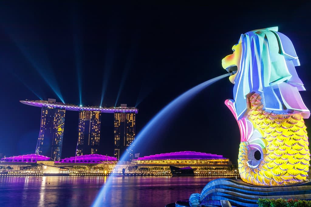 Singapore and Australia aiming for a travel bubble by July 2021