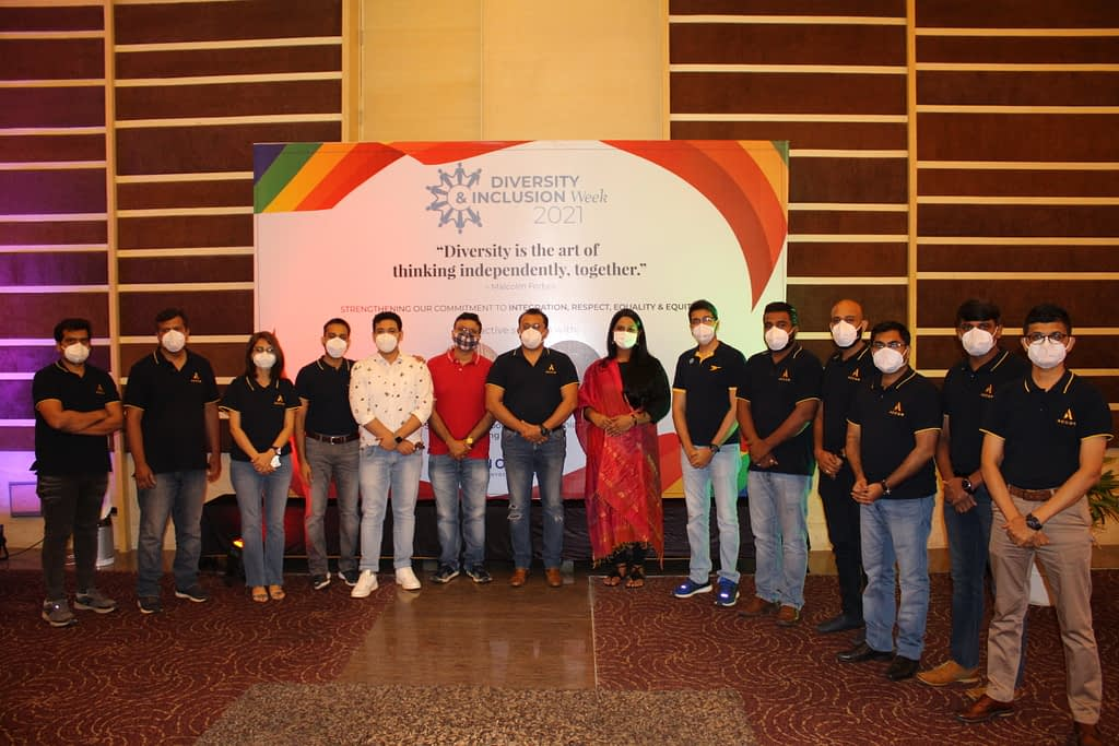 Novotel Hyderabad Airport celebrates pride month with LGBTQ+ community through an interactive session