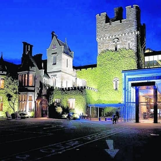 Tifco is Ireland's 2nd largest hotel group