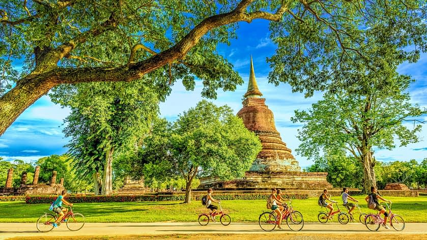 Thailand will soon be ready to welcome international travellers