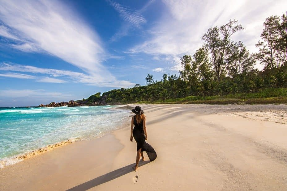 Tourists can soon return to enjoy the beaches of Seychelles